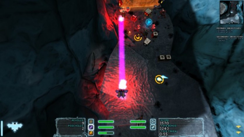 Screenshot 13 - Steel Storm: Burning Retribution