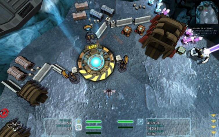 Screenshot 4 - Steel Storm: Burning Retribution
