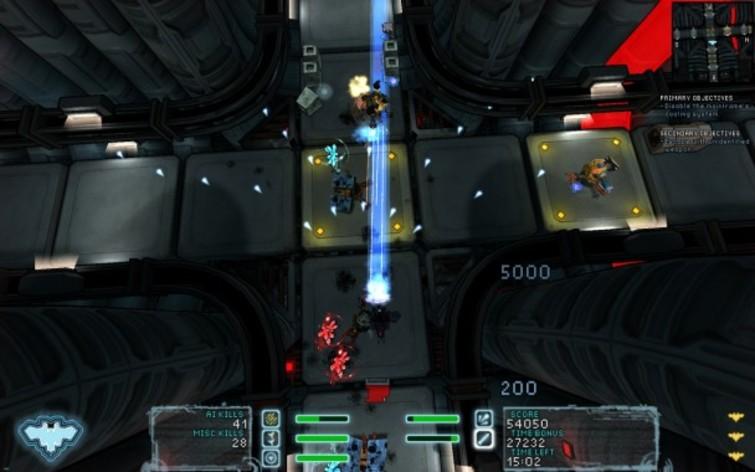 Screenshot 10 - Steel Storm: Burning Retribution