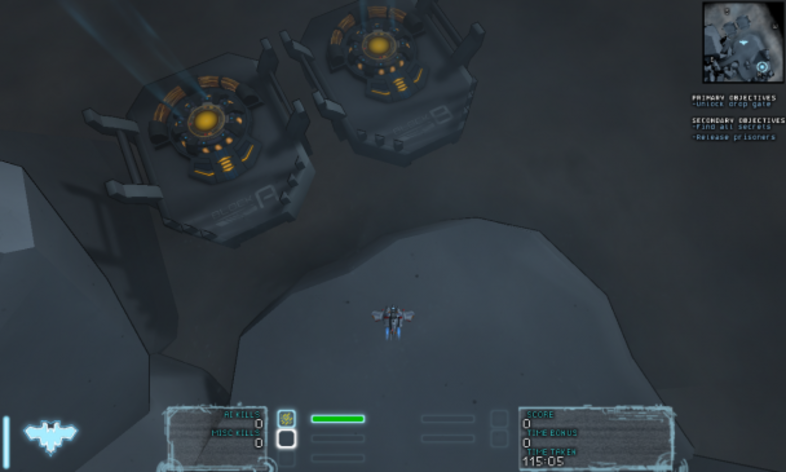 Screenshot 8 - Steel Storm: Burning Retribution