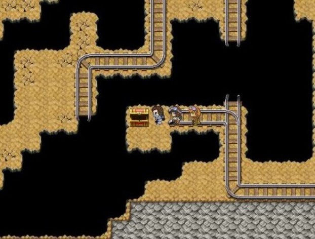 Screenshot 8 - Steel & Steam