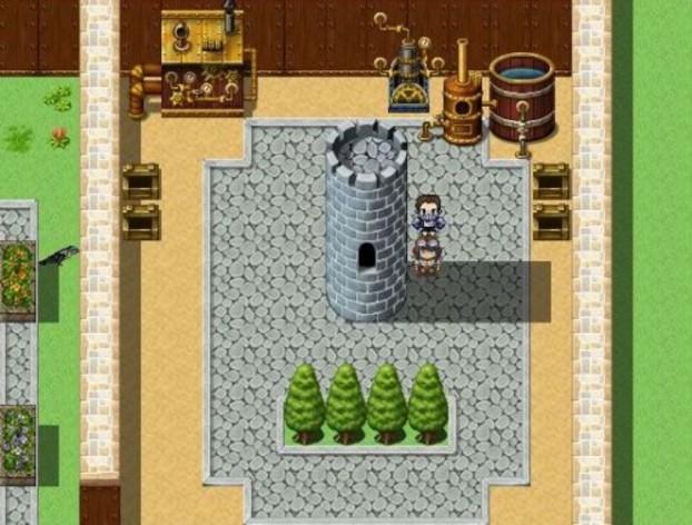 Screenshot 6 - Steel & Steam