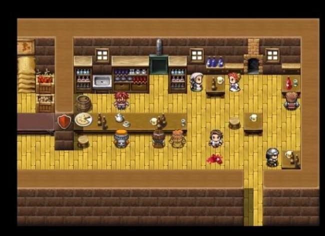 Screenshot 7 - Steel & Steam