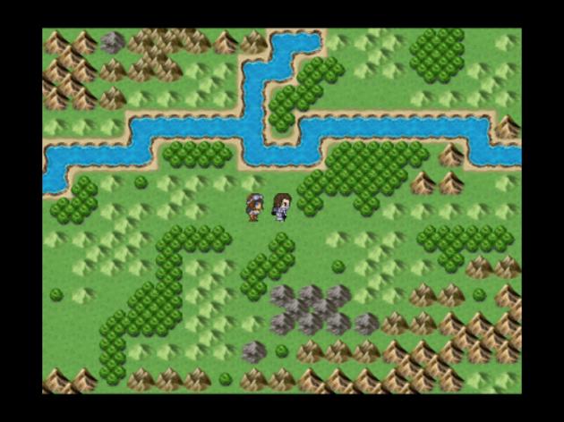 Screenshot 9 - Steel & Steam