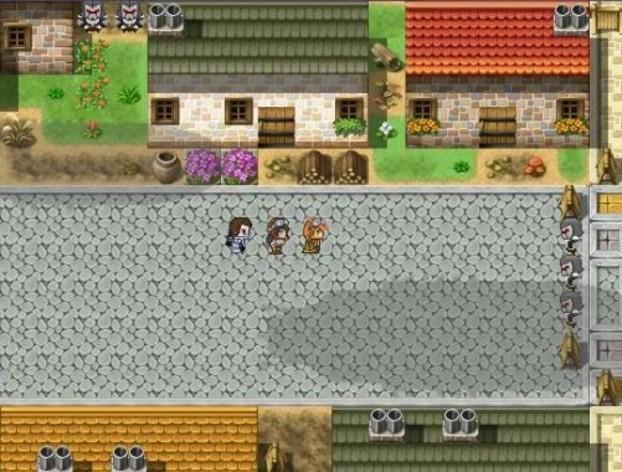 Screenshot 4 - Steel & Steam