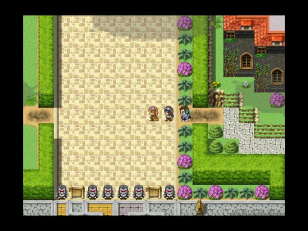 Screenshot 12 - Steel & Steam