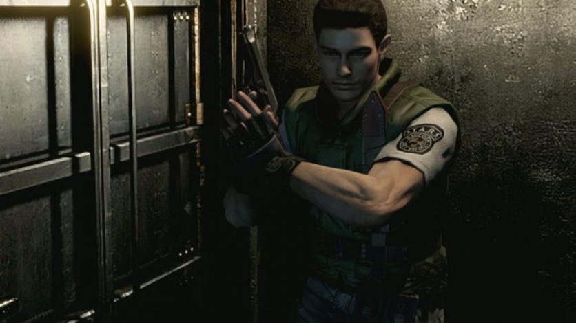 Screenshot 5 - Resident Evil HD REMASTER