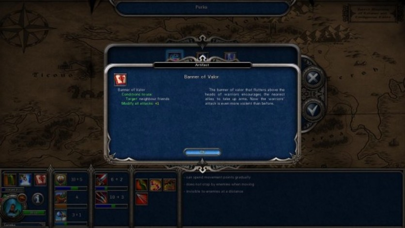 Screenshot 8 - Elven Legacy: Ranger