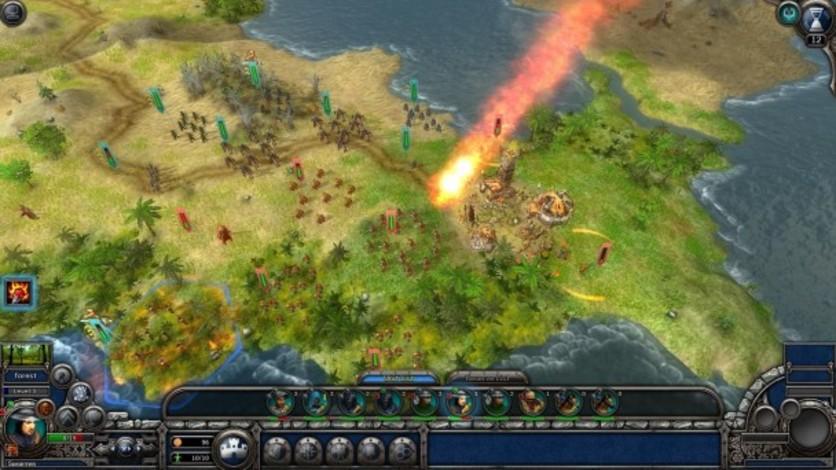 Screenshot 5 - Elven Legacy: Ranger