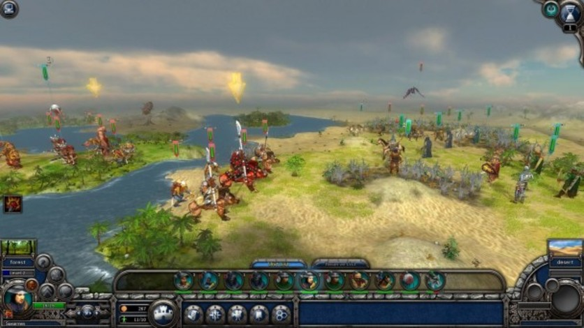 Screenshot 4 - Elven Legacy: Ranger