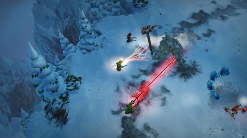 Screenshot 10 - Magicka 2 - Deluxe Edition