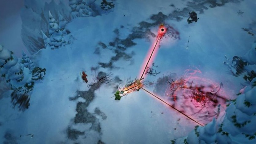 Screenshot 6 - Magicka 2 - Deluxe Edition