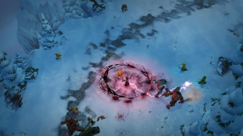 Screenshot 9 - Magicka 2 - Deluxe Edition