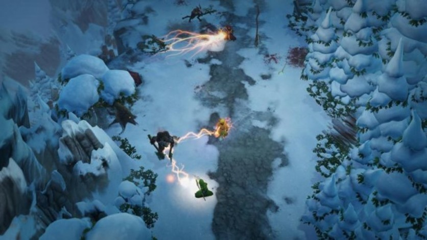 Screenshot 12 - Magicka 2 - Deluxe Edition