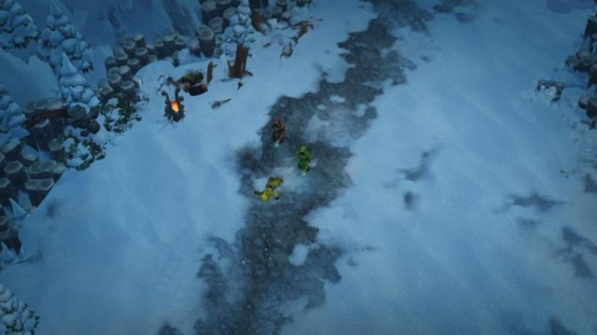 Screenshot 4 - Magicka 2 - Deluxe Edition