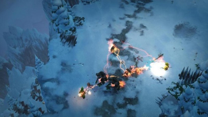 Screenshot 11 - Magicka 2 - Deluxe Edition