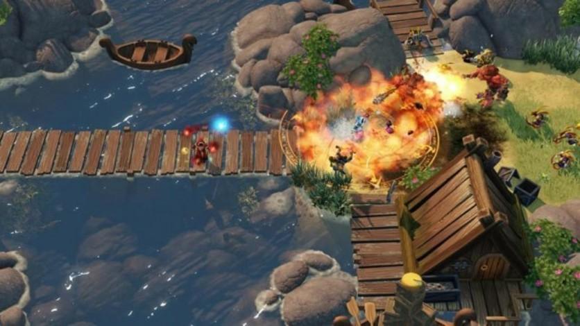 Screenshot 14 - Magicka 2 - Deluxe Edition
