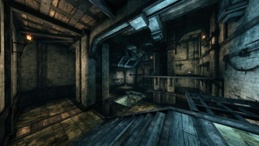 Screenshot 2 - Wickland