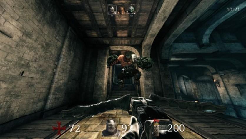 Screenshot 5 - Wickland