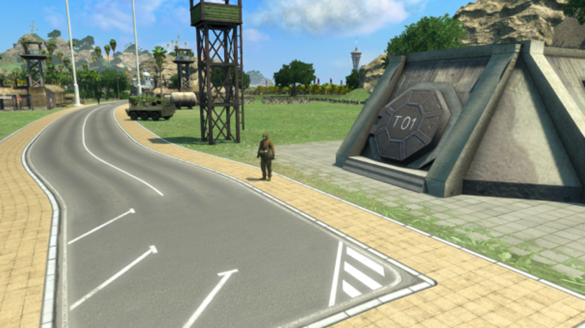 Screenshot 4 - Tropico 4: Apocalypse