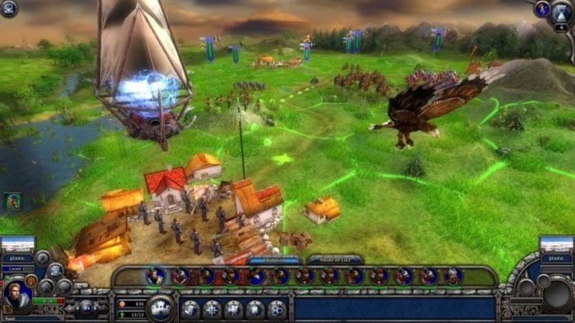 Screenshot 10 - Elven Legacy: Siege