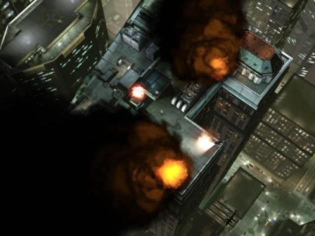 Screenshot 2 - Act of War: High Treason