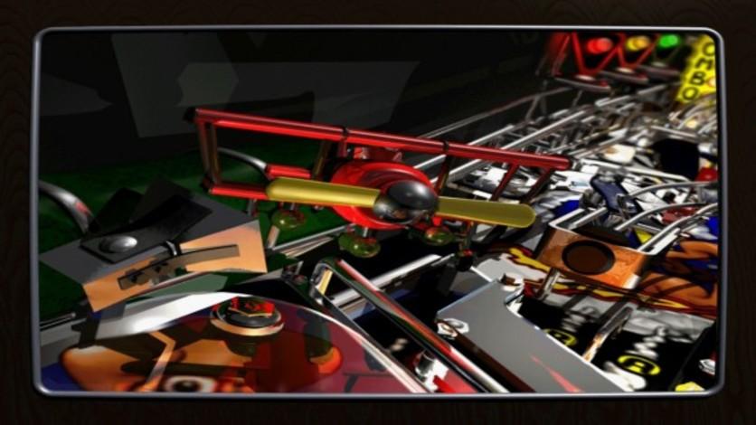 Screenshot 2 - Worms Pinball