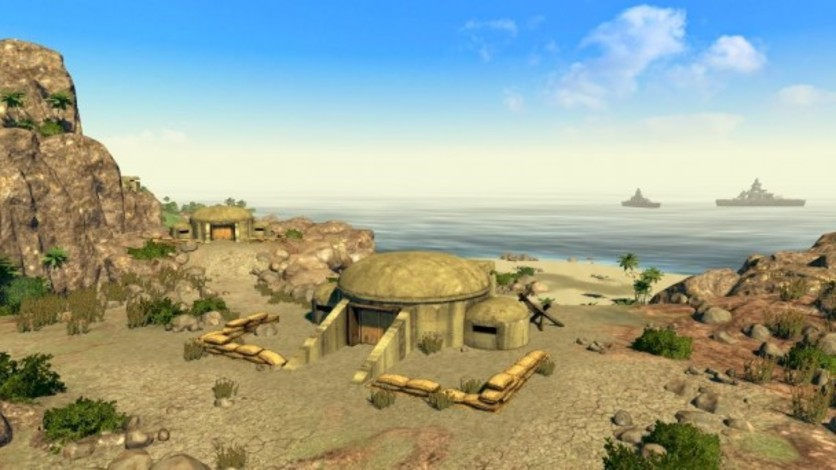 Screenshot 4 - Tropico 4: Junta Military