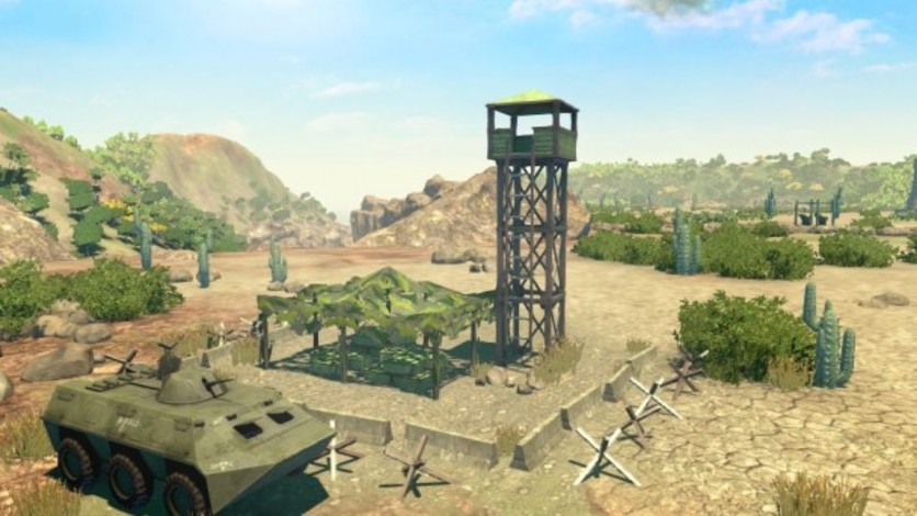 Screenshot 6 - Tropico 4: Junta Military
