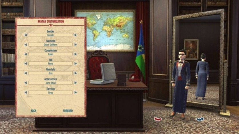 Screenshot 2 - Tropico 4: Junta Military