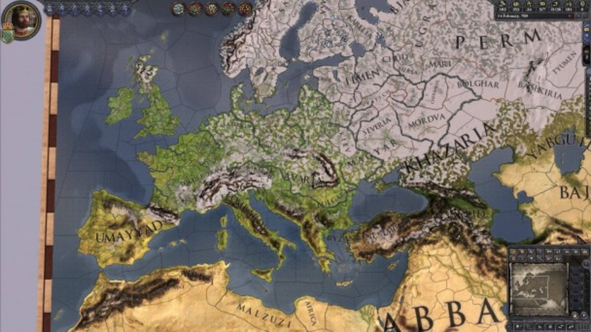 Screenshot 10 - Crusader Kings II: Charlemagne