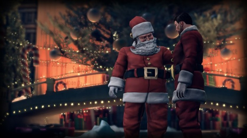 Screenshot 1 - Saints Row IV - How the Saints Save Christmas
