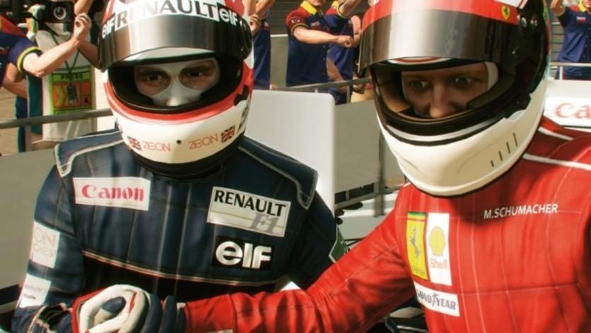 Screenshot 7 - F1 2013 Classic Edition