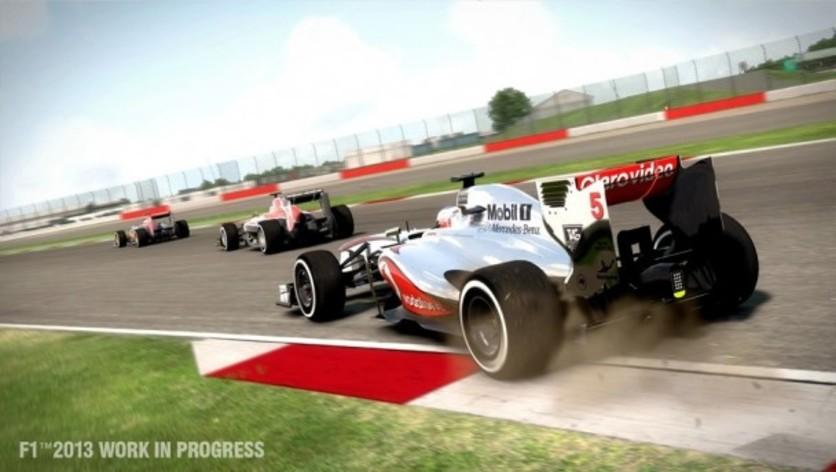 Screenshot 10 - F1 2013 Classic Edition