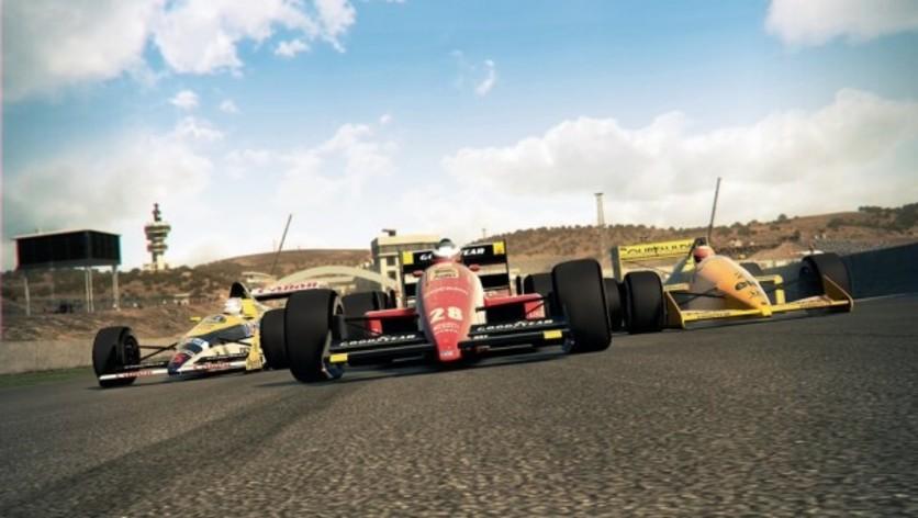 Screenshot 5 - F1 2013 Classic Edition