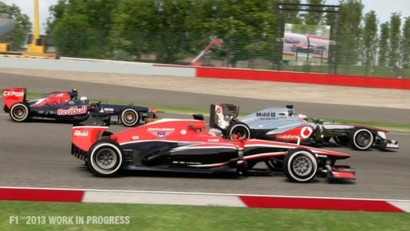 Screenshot 9 - F1 2013 Classic Edition