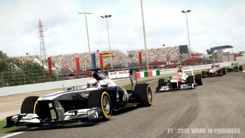 Screenshot 8 - F1 2013 Classic Edition