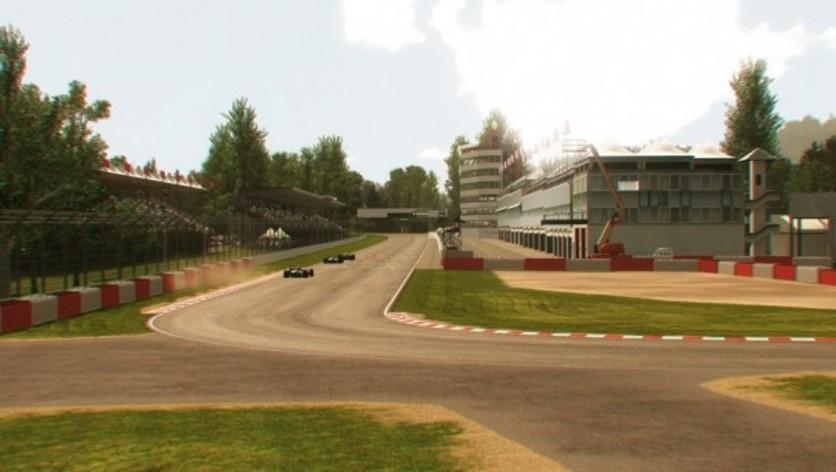 Screenshot 4 - F1 2013 Classic Edition
