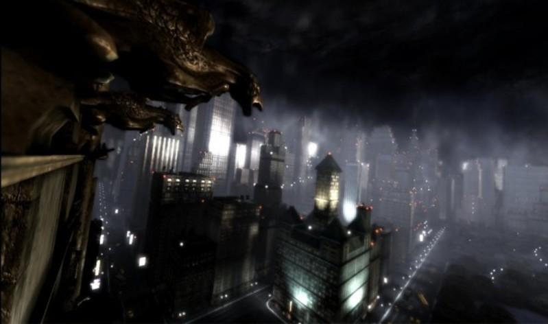 Screenshot 3 - Alone in the Dark