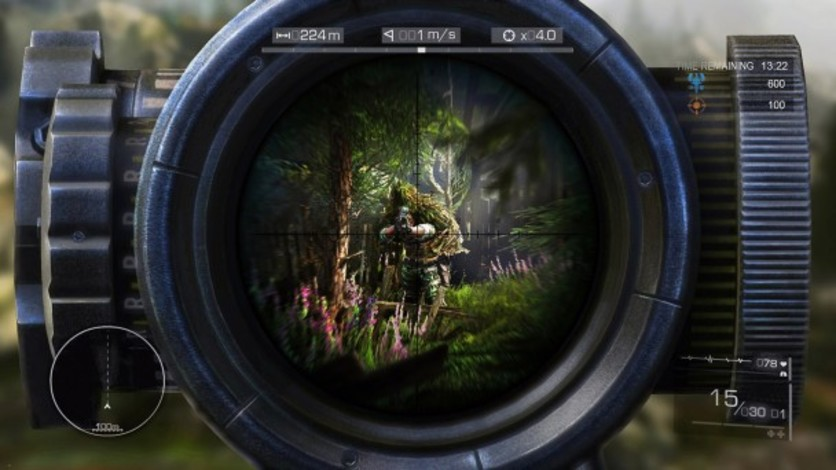 Screenshot 2 - Sniper: Ghost Warrior 2 - World Hunter Pack