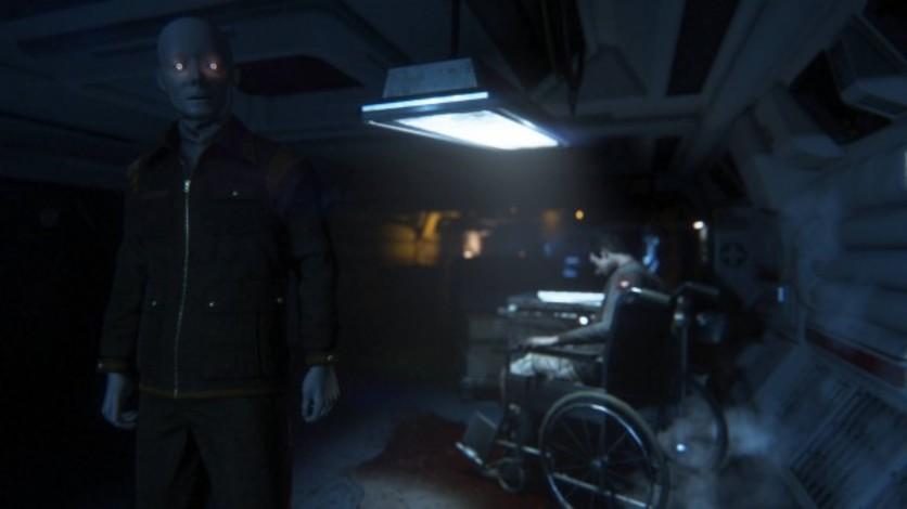 Screenshot 3 - Alien: Isolation - Last Survivor