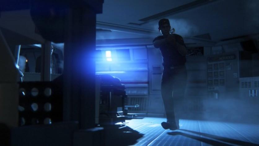 Screenshot 4 - Alien: Isolation - Last Survivor