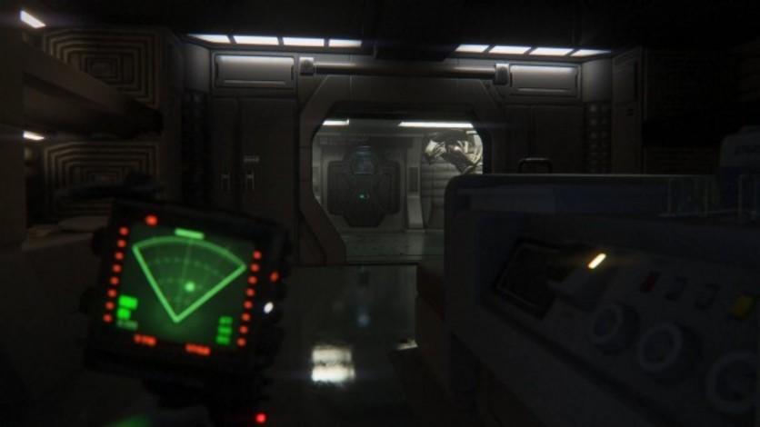Screenshot 1 - Alien: Isolation - Last Survivor