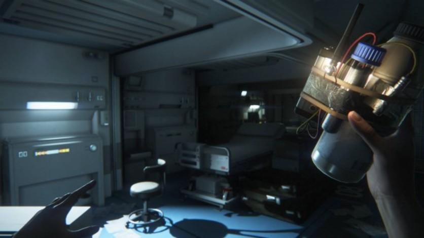 Screenshot 2 - Alien: Isolation - Last Survivor