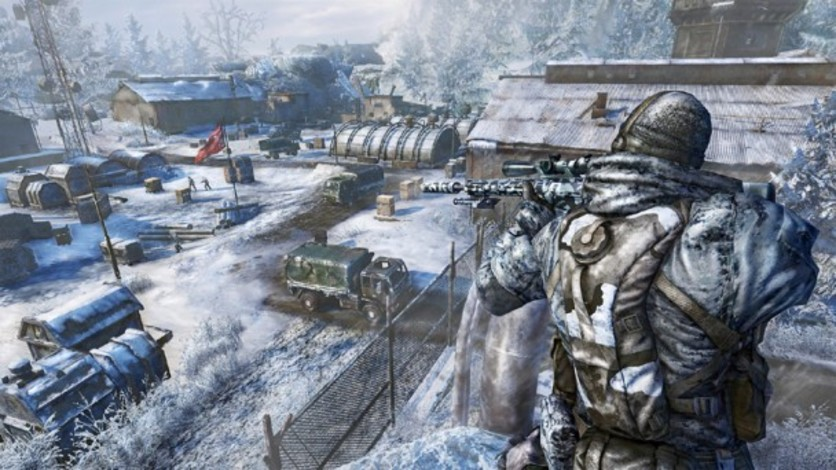 Screenshot 4 - Sniper: Ghost Warrior 2 - Siberian Strike