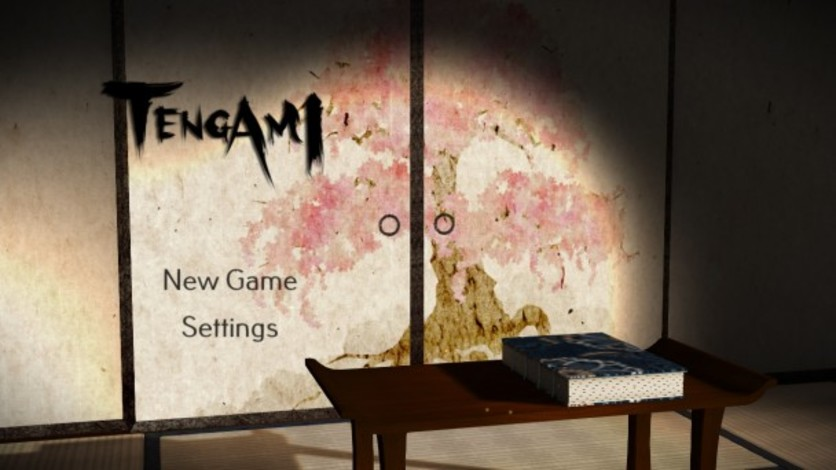 Screenshot 8 - Tengami
