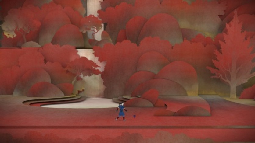 Screenshot 3 - Tengami