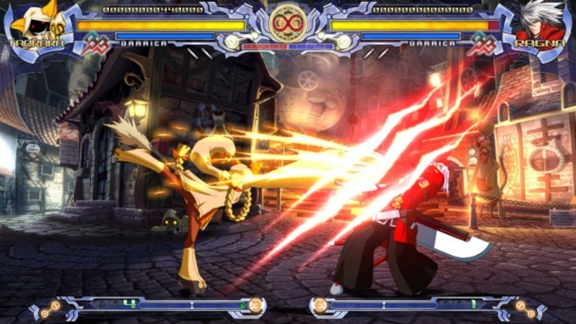 Screenshot 9 - BlazBlue: Calamity Trigger