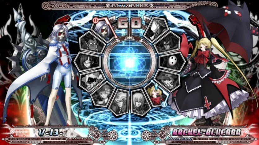 Screenshot 8 - BlazBlue: Calamity Trigger