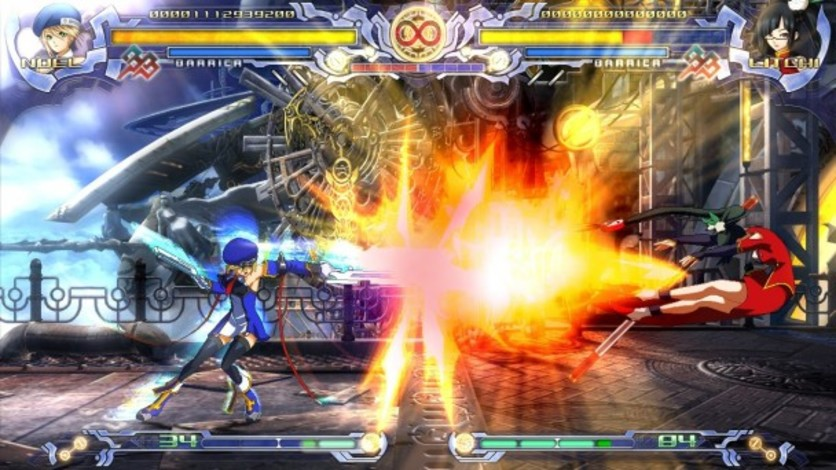 Screenshot 11 - BlazBlue: Calamity Trigger